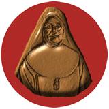 Imagen de la Beata Margarita Maturana fundadora de las Mercedarias Misioneras de Berriz