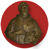 Imagen en bronce de San Pedro Pascual
